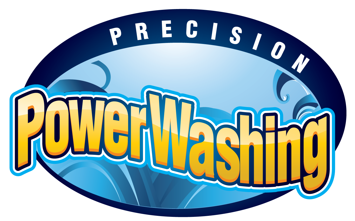 Precision Power Washing